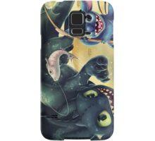 FISH Samsung Galaxy Case/Skin