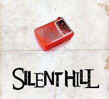 SILENT HILL by Luiz Paulo Romanini