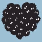 Heart of Soot by Rachael Thomas