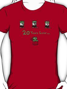 Oscar's Origin T-Shirt