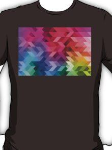 3d Retro T-Shirt
