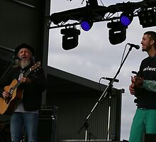 Doobie n Son - Deni Blues & Roots 2014 by SnaphappyEm