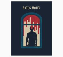 Bate Motel - Norman by Duha Abdel.