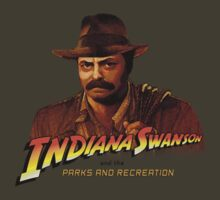Indiana Swanson by shirtcaddy
