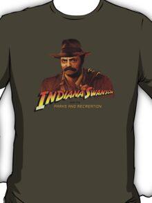 Indiana Swanson T-Shirt
