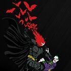 Bat dead end by Samiel