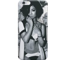 Sailing Out iPhone Case/Skin