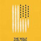 Wolf Of Wall Street by MaxFischer98