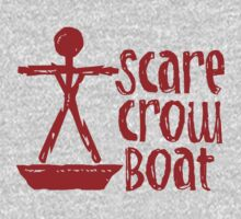 "BRAND NEW Scare Crow Boat ""Bachelor Party"" Edition Shirt  by shirtcaddy"
