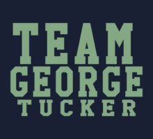 TEAM GEORGE by dare-ingdesign