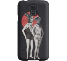 Farewell#2 Samsung Galaxy Case/Skin