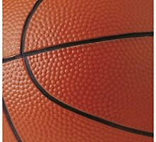 Basketball by Aemystik