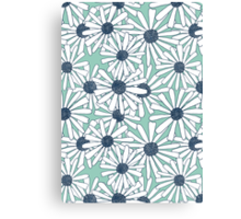Because Daisies Canvas Print