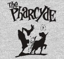 THE PHARCYDE by JFCREAM
