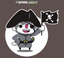 Game Jolt Pirate by knitetgantt