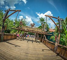 Adventureland by elblots