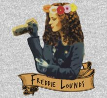 Freddie Lounds by FandomizedRose