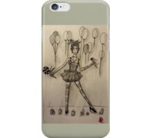 Dollface iPhone Case/Skin