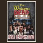The Waltons Dead by blackiguana