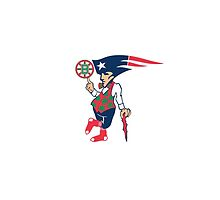 Boston Sports Logos by BLukes4