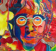 Lennon by CeliaRevell