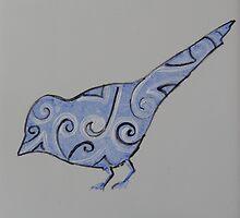 Bluebird by Desray