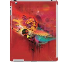 Uncaged iPad Case/Skin