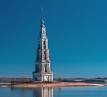 Campanile by Tabowley