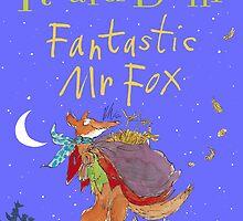 Roald Dahl´s Mr. Fox by xtotemx