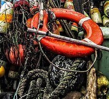 Bayfront Buoys by thomr