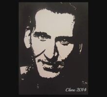 The Ninth Doctor by Clare Shailes