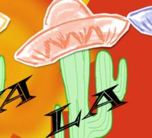Viva la Sticker