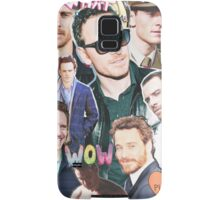 too fassy for you Samsung Galaxy Case/Skin