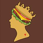 Burger Queen by digsy