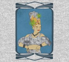 Carmen Miranda Kids Clothes