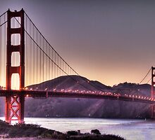 San Francisco 4 by iancatch