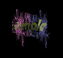 text art by neptune rain