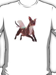 Murphyfly arcticensis in flight T-Shirt