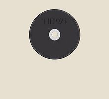 The 1975 Logo CD by Olivia Mendoza