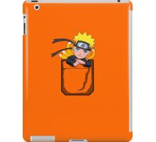 Uzumaki Pocket iPad Case/Skin
