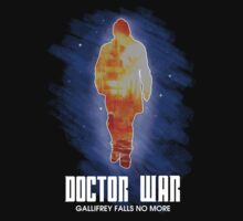 Doctor War by saqman