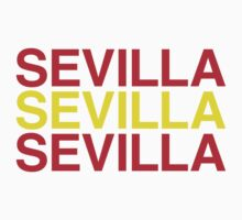 SEVILLA by eyesblau