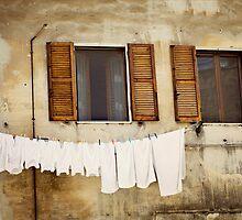 Laundry by VaidaAbdul