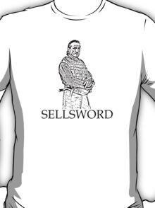 SELLSWORD T-Shirt