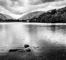 Grasmere Rain by John Dunbar