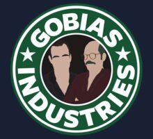 Gobias by merched