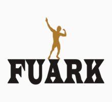 FUARK ZYZ by joba1366