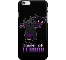 Welcome to the Tower of Terror - Please Like and Share iPhone Case/Skin