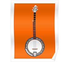 Banjo! Poster