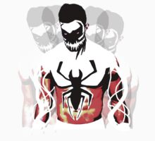 Prince Devitt - Anti-Prince by ShinNihon